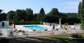 Piscine Intercommunale Courpalay